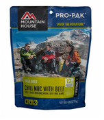 Mountain House Chili Mac w/ Beef Pro Pack