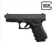Glock 19 Gen 4 Canadian Edition