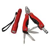 Rothco Flashlight and Multi-tool Gift Set
