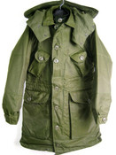 New Unissued Canadian Forces ECW Jacket, Small Tall