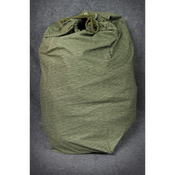 East German Rain Pattern Dufflebag
