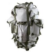 New German Snow Camo Backpack