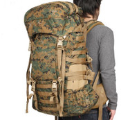 Surplus USMC Back Pack