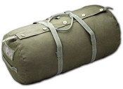 Canadian Army Duffel Bag - Used