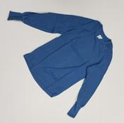 Windsor Wear Blue Thermal Shirt - Original Packaging - Small