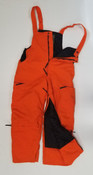 CFS Cold/Wet Weather F.R. Combat Flyers Overalls - Orange
