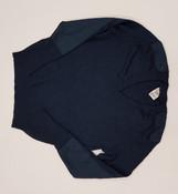 CFS Wool Sweater - Blue