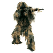 Red Rock 5 Piece Ghillie Suit (ACU Camo) - XL/2XL