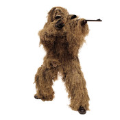 Red Rock 5 Piece Ghillie Suit (Desert) - XL/2XL