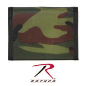 Rothco Commando Wallet - Camo