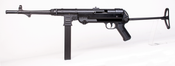 GSG MP40 22LR, Non-Restricted!