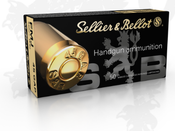 Sellier & Bellot .45 G.A.P. - 1000rds (NOT 45 ACP!)