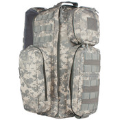 Fox Tactical ADVANCED TACTICAL SLING PACK - TERRAIN DIGITAL