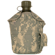 Fox Tactical 1 QT CANTEEN COVER - TERRAIN DIGITAL