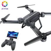 Jie-Star Skyhunter X8 - Black