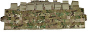 Surplus Modular Lightweight Load-Carrying Equipment Tactical Assault Panel Multicam