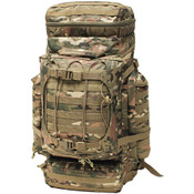 World Famous Mil-Spex Advanced Tactical Internal Frame Backpack