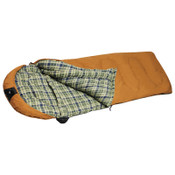 World Famous Arctic Star 12 Sleeping Bag