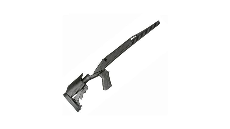 BlackHawk Axiom U/L Rifle Stock, Remington 700 SA - Frontier