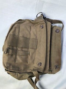 USA Surplus Gas Mask Bag