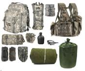 US Military Surplus Riflemans Pack - Regular