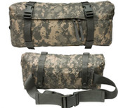 Military Issued ACU Molle Fanny Pack New!