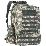 Red Rock Outdoor Gear Diplomat Pack- ACU