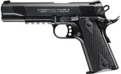 """Walther """"Colt Government Model"""" 22LR W/Rail"""