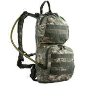 Red Rock Outdoor Gear- Cactus Hydration Pack ACU