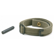 OD .30 M1 CARBINE SLING and OILER