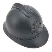 French M15 Adrian Helmet Artillery Model