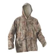 Coleman PVC Camouflage Rain Suit - XL