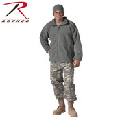 Rothco Military ECWCS Polar Fleece Jacket/Liner - Foliage Green