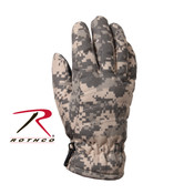 Rothco Insulated Hunting Gloves ACU Digital Camo - Large