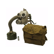 Russian Child Gas Mask- Size XL
