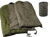 Canadian Forces Arctic, Cold Weather Sleeping Bag , Excellent Condition!