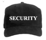Parklands Security Cap