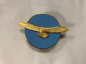 RCAF Command Pocket Badge, In Original Packaging