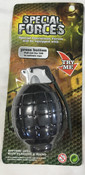 Special Forces Battery Operated Grenade Toy