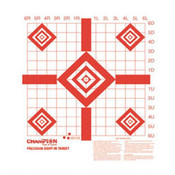 Champion Fredfield Precision Sight-in Target (10 Targets)