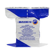 Datrex Emergancy Food Ration 3600 Calorie - 20 Pack