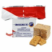Datrex 2400 Calorie Emergency Food Ration - 30 Pack