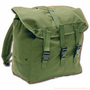 """Canadian Armed Forces """"NBC"""" Bag"""