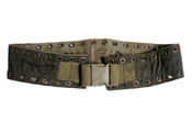 Canadian Armed Forces Surplus Web Belt