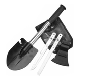 Parklands Multi-Purpose Shovel Tool