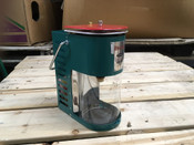 1960s Era, BernzOMatic Dual Beam Propane Lantern (Unused In Original Box)