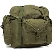 Large Austrian Backpack (No Straps)