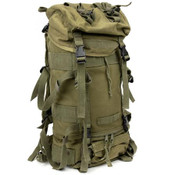 Austrian Alpine Backpack W/O Top / KAZ03 Bundesheer Rucksack