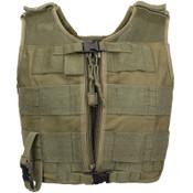 Surplus Austrian Tactical Tactical Vest - Medium
