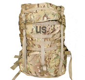 Surplus Multicam Large Molle Pack - Pack Only